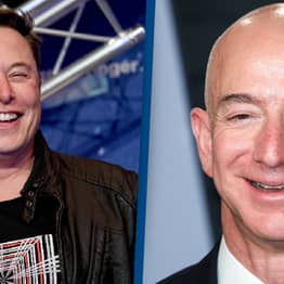 Elon Musk Just Briefly Overtook Jeff Bezos As The Richest Person In The World