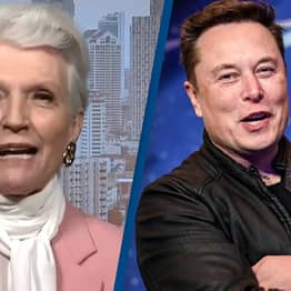 Elon Musk's Mother Knew He'd Be A Genius At Age Three But Didn't Know If He'd Be A Success