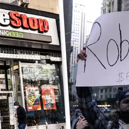 Robinhood Restricts Users To Buying One GameStop Share