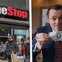 GameStop Stock Was Most Traded Commodity In The US Yesterday