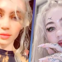 Grimes Says She'll Move To Mars In 20 Years Even If It Means 'Manual Labour Until Death'