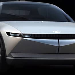 Hyundai Confirms It's In Talks With Apple To Make Electric Car