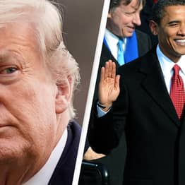 Trump Will Be The First President In More Than 150 Years To Boycott Inauguration