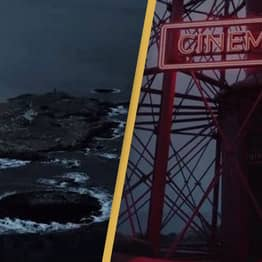 Sweden's Göteborg Film Festival Invites Fan To Spend Seven Days Alone Watching Movies On Isolated Island