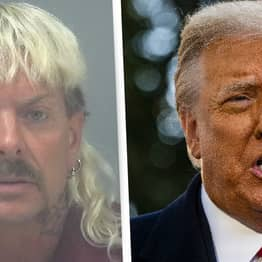 Joe Exotic Says He Was 'Too Gay' To Receive Pardon From Donald Trump