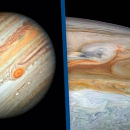 Nuclear-Powered Spaceship To Explore Jupiter