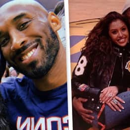 Family And Friends Pay Tribute To Kobe And Gianna's Deaths One Year On