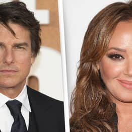 Leah Remini Says Tom Cruise Yelled At Her For 'Not Doing Enough' For Scientology