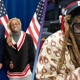 Lil Wayne's Lawyer Says Trump Support Wasn't Done For Pardon