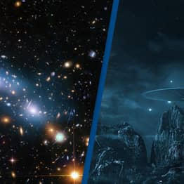 NASA Mission Suggests There Are Fewer Galaxies Than We Thought
