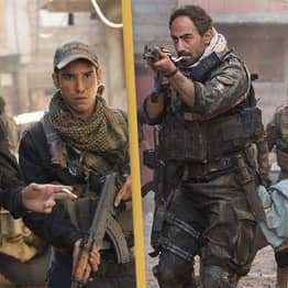 Netflix Cast Received Death Threats From ISIS Over Russo Brothers' Movie