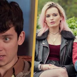 Sex Education Star Asa Butterfield Says Otis Is 'More Sassy' But Still 'Tragically Awkward' In Season 3