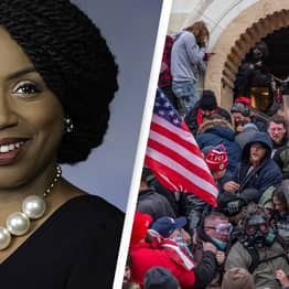 Investigation Launched After Congresswoman's Panic Buttons Removed From US Capitol Office