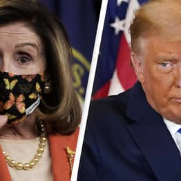 Nancy Pelosi And Democrats Still Committed To Having Donald Trump Impeached