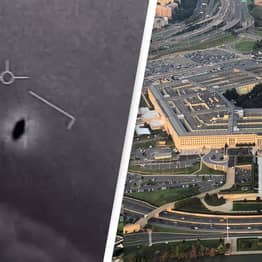 US Intelligence Agencies Have 180 Days To Share What They Know About UFOs