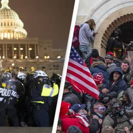 At Least 28 Active Police Officers Now Linked To US Capitol Riot
