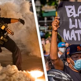 US Police Three Times As Likely To Use Force Against Left-Wing Protesters, Study Finds
