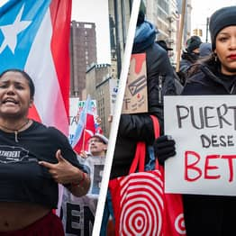 Puerto Rico Declares State Of Emergency Over Deep-Rooted Violence Against Women Problem