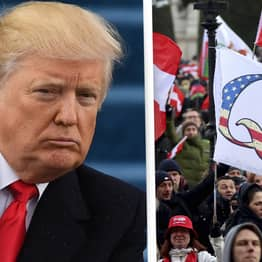 QAnon Conspiracy Emerges About Trump Becoming 19th US President On March 4