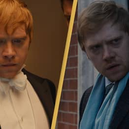 Rupert Grint Would Love To Play Dumbledore In Harry Potter Reboot