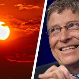 Bill Gates Funding Venture That Hopes To Spray Dust Into Atmosphere To Block Sun