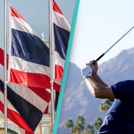 Thailand Is Offering 'Golf Quarantine' To Bring Back Tourists For Nearly £3,000