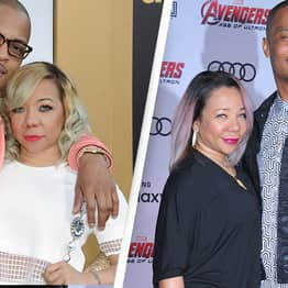 T.I. And Tiny Accused Of Sex Trafficking After More Than 15 Women Come Forward