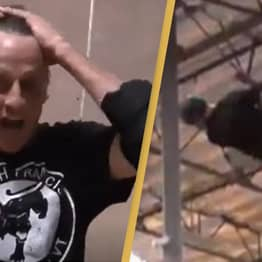 Tony Hawk Lands A 720 At 52 Years Old And Says It Might Be His Last One