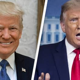 Trump Set To Leave Office With Worst Approval Rating Of Any Modern President