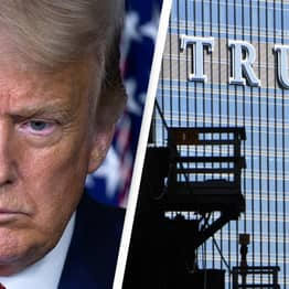 Trump's New York Properties Have Fallen By More Than A Half In Value Since He Took Office