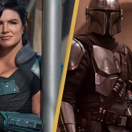 Mandalorian's Gina Carano Dropped By Agent Following 'Abhorrent And Unacceptable' Instagram Posts