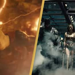 Zack Snyder's Justice League Drops Epic New Trailer