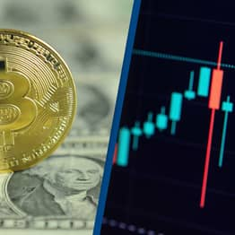 Bitcoin Price Soars Past $50,000 For First Time Ever