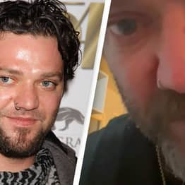 Bam Margera Says He's 'Too Jackass For Jackass' Amid Concerns Of Breakdown