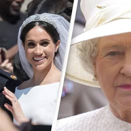 Prince Harry And Meghan Markle Will Lose All Honorary Titles