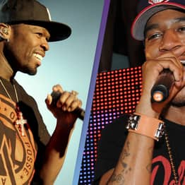 Kid Cudi And 50 Cent Working On New Show Together