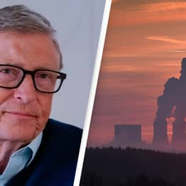 Bill Gates Says Curing COVID Will Be Easy Compared To Fixing Climate Change