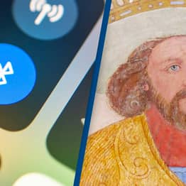 Bluetooth Is Named After An Ancient Viking King Who United Denmark And Norway