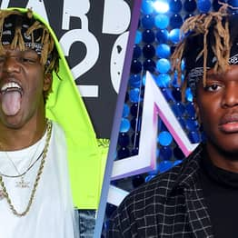 KSI Showcases The Best Of UK And US Hip-Hop For UNILAD Sound's Rising Playlist
