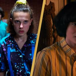 Stranger Things Star Finn Wolfhard Says Season 4 Will Be 'Darkest There's Ever Been'