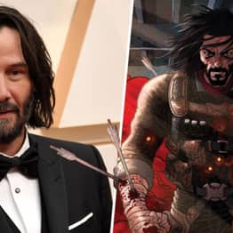 'Keanu Reeves Comic' About A Hyperviolent Immortal Sells More Than 600,000 Copies