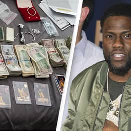 Kevin Hart's Personal Shopper Allegedly Stole More Than $1 Million From Him