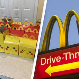 Scalpers Have Found A Way To Ruin McDonald's Of All Things