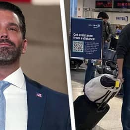 Donald Trump Jr. Mocked For Thinking Texas Governor Is A Democrat While Defending Ted Cruz