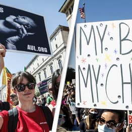 Multiple US States Have Now Introduced 'Homicide By Abortion' Bills