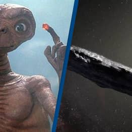 Aliens Already Visited Earth In 2017 And Scientists Ignored It, Harvard Astronomer Claims