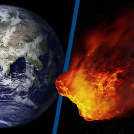 Massive Asteroid Twice The Size Of World's Tallest Building Will Pass Earth Next Month