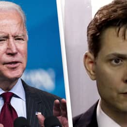 Biden Warns China To Free Two Canadians Being Held As 'Bartering Chips'
