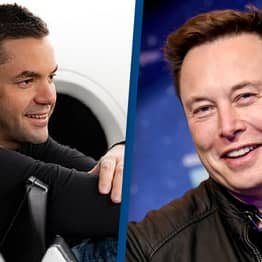 Billionaire Who Bought SpaceX Flight Is Raffling Off Ticket For First Civilian Trip To Space