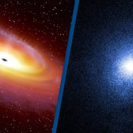 First Black Hole Ever Found Is Twice As Massive As Scientists Originally Thought